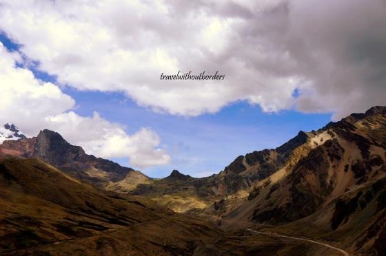 6. Lares Trek, Peru