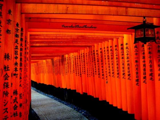 8. Kyoto, Japan