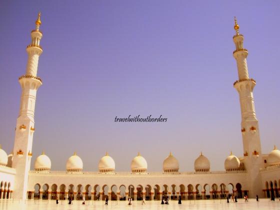 9. Abu Dhabi, UAE