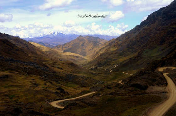 The Beautiful Lares Trek