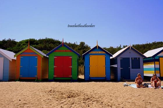 Brighton Beach!