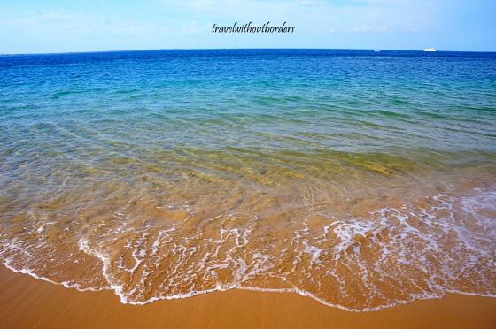 Blue Blue Beach!