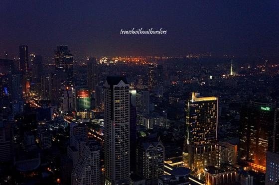 The Skyline!