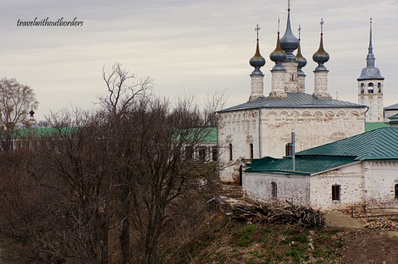 City of Suzdal