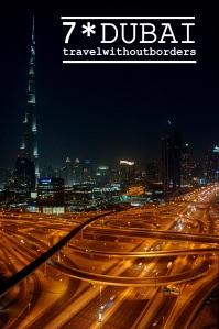 A Night With Dubai!