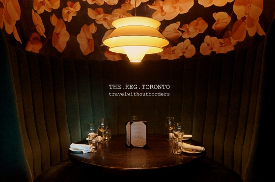 The Keg: Steakhouse & Bar