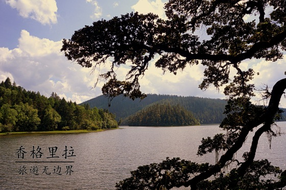 Good day in Pudacuo National Park, China!