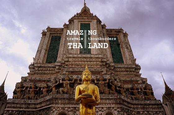Amazing Bangkok!