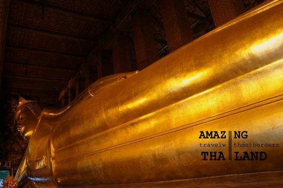 Wat Pho!