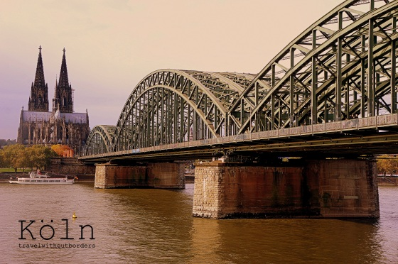 (14) The Dom, Cologne, Germany