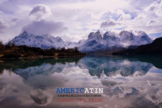 (1) Torres del Paine, Chile
