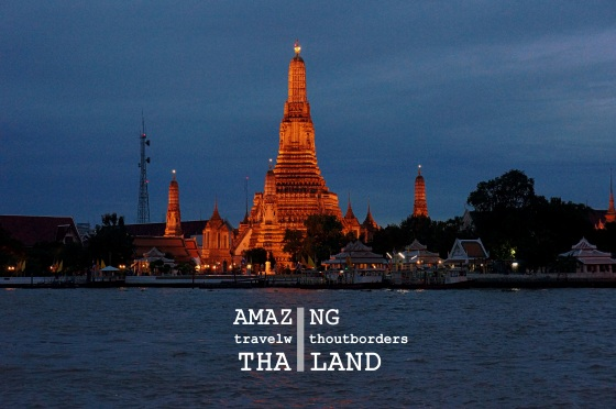 (15) Wat Arun, Bangkok, Thailand