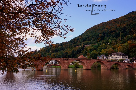 Alte Brucke (Old Bridge)