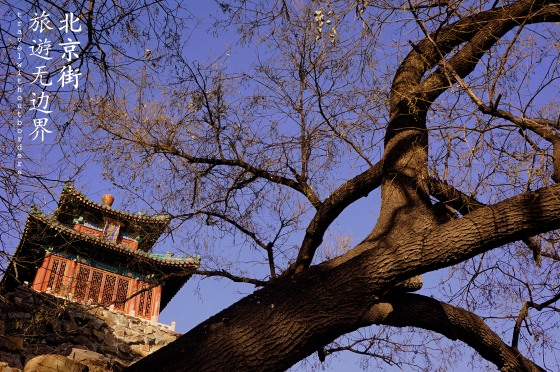 Summer Palace in Beijing!