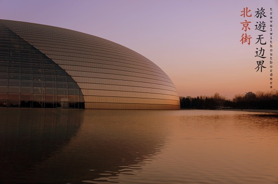 9 National Centre for the Performing Arts