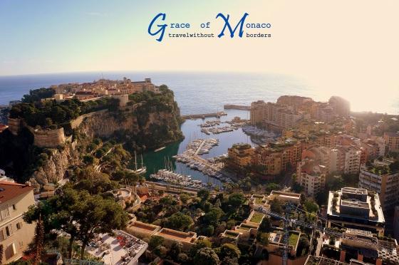 Grace of Monaco!