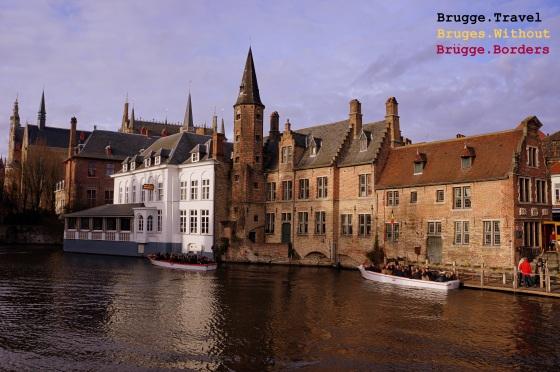 The Venice of Belgium