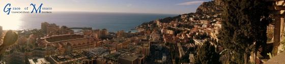 The Heart of Monaco!