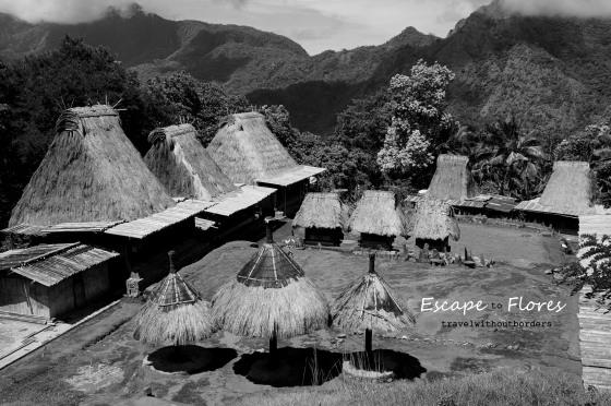 Tololela, Bajawa