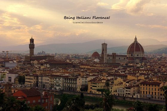 12. Florence, Italy