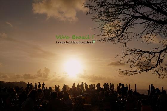 Last sunset in Fernando de Noronha!