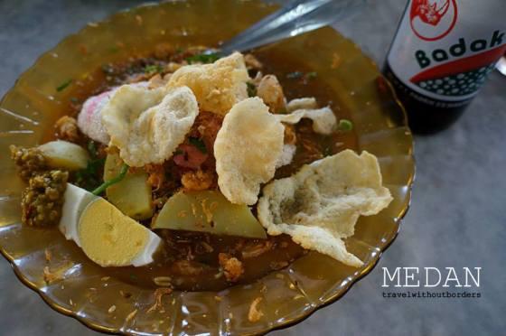 A Heng Emie, Jalan Asia 47 C Medan