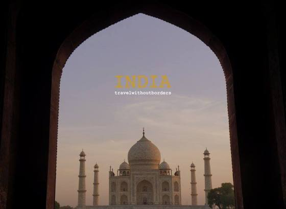 Taj Mahal!