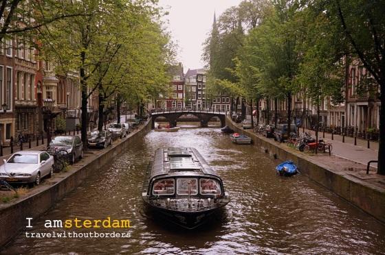 Truly Amsterdam!