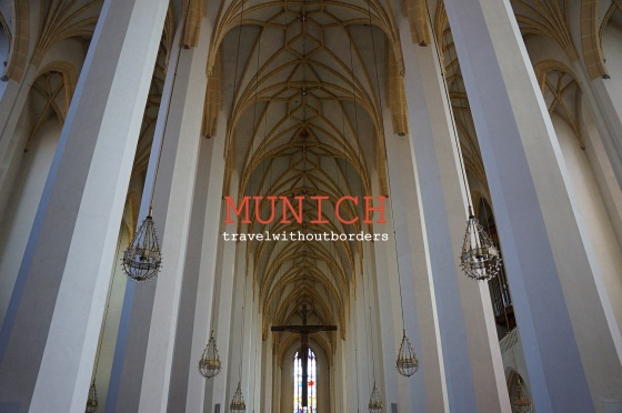 Frauenkirche Church!