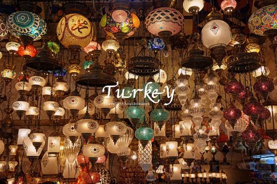 The Grand Bazaar!