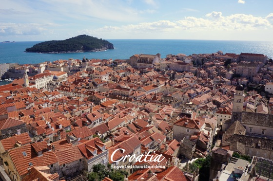 City of Dubrovnik!