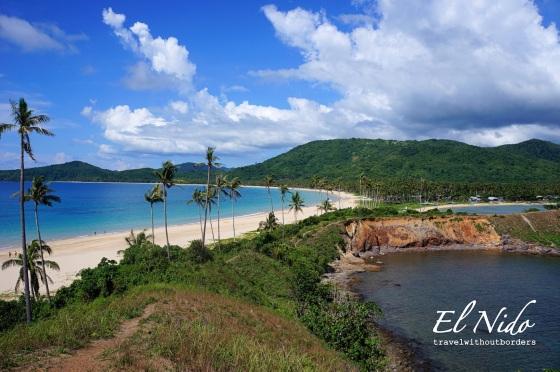 Nacpan Beach!