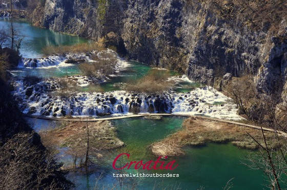 (11) Plitvice National Park, Croatia