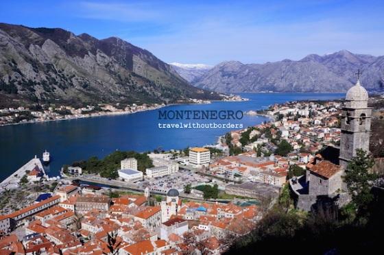 (12) Kotor, Montenegro