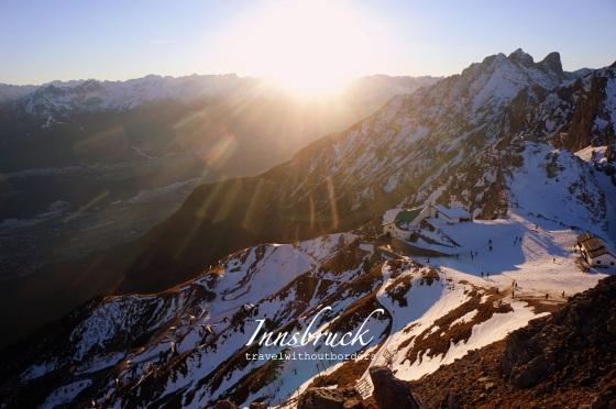 (15) Innsbruck, Austria