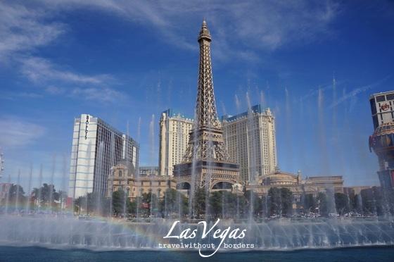(19) Las Vegas, U.S.A