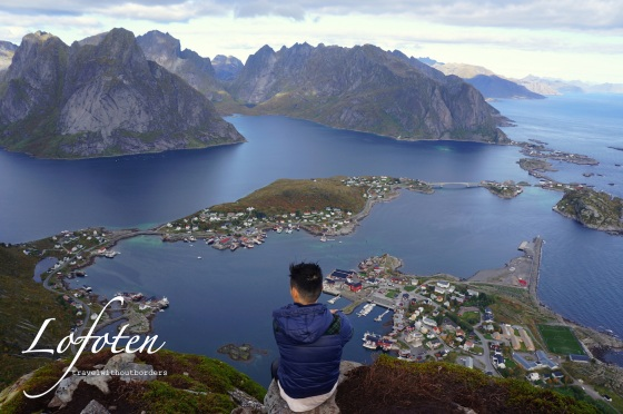 (1) Lofoten Islands, Norway