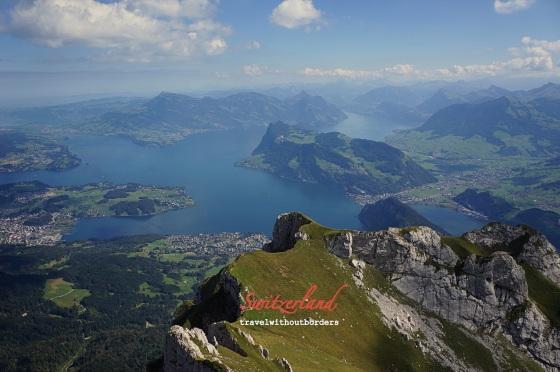 (20) Mt Pilatus, Switzerland
