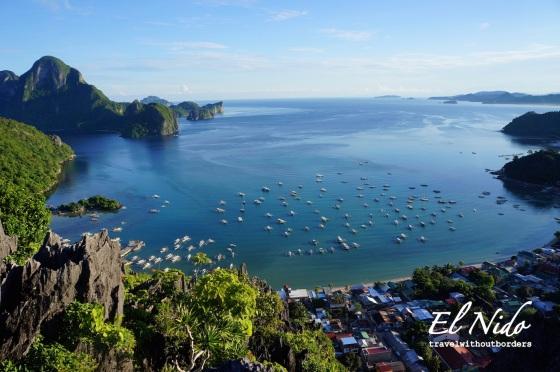 (2) El Nido, Philippines