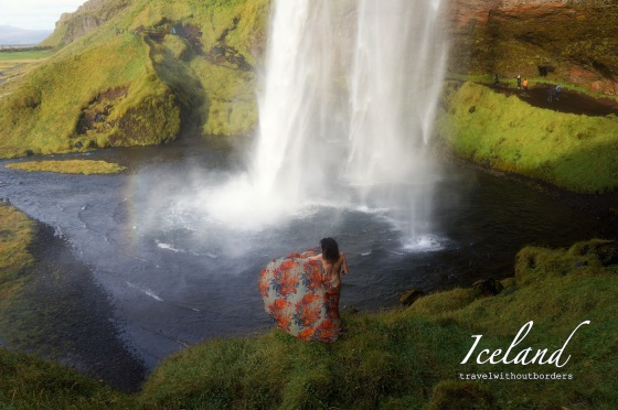 (3) Iceland
