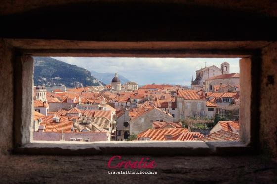 (9) Dubrovnik, Croatia