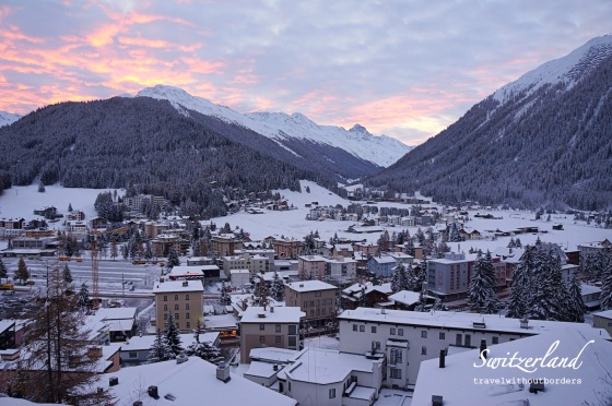 City of Davos!