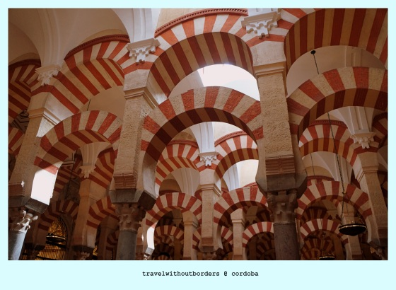 Postcard 0025: The Best of Cordoba! – Cordoba, Spain!