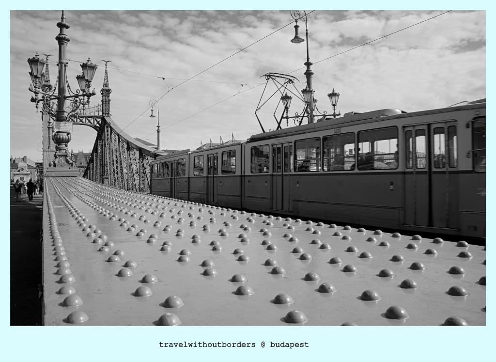 Postcard 0037: Oldies! – Budapest,Hungary!
