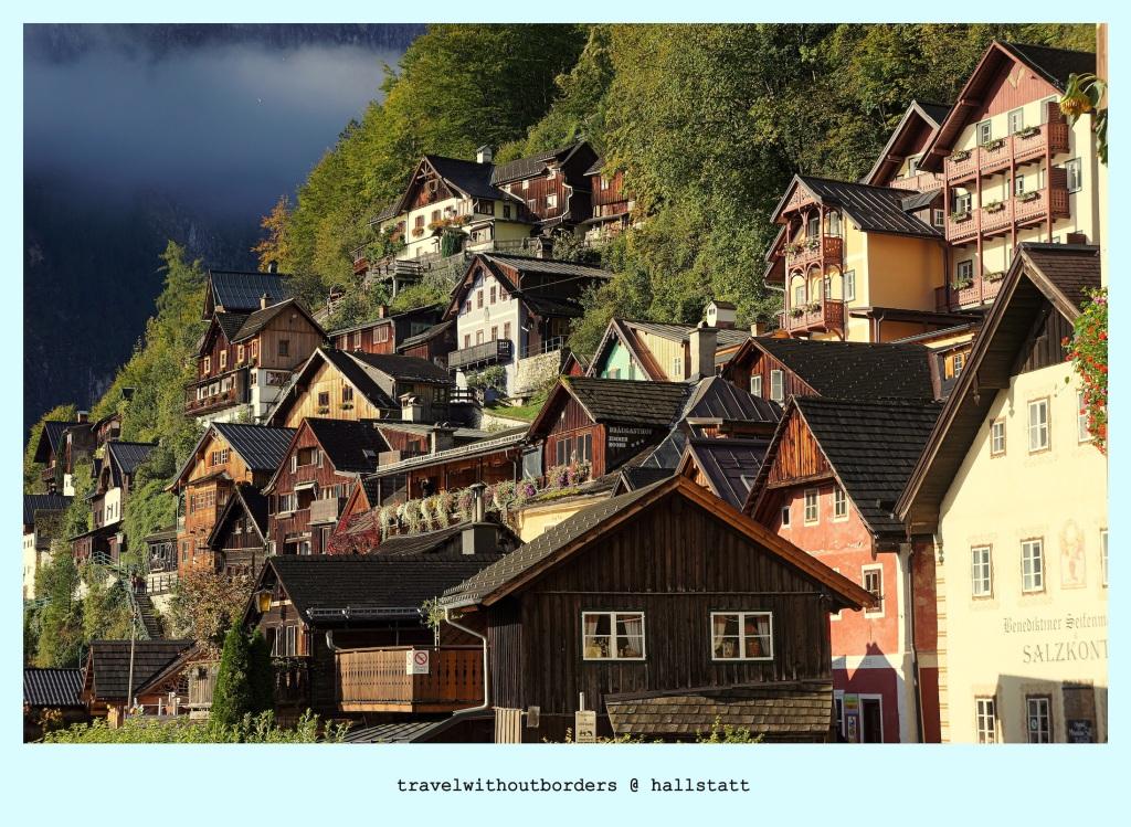Postcard 0036: 9.30am! – Salzburg,Austria!